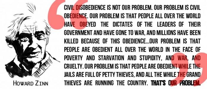 howard zinn - civil disobedience.jpg