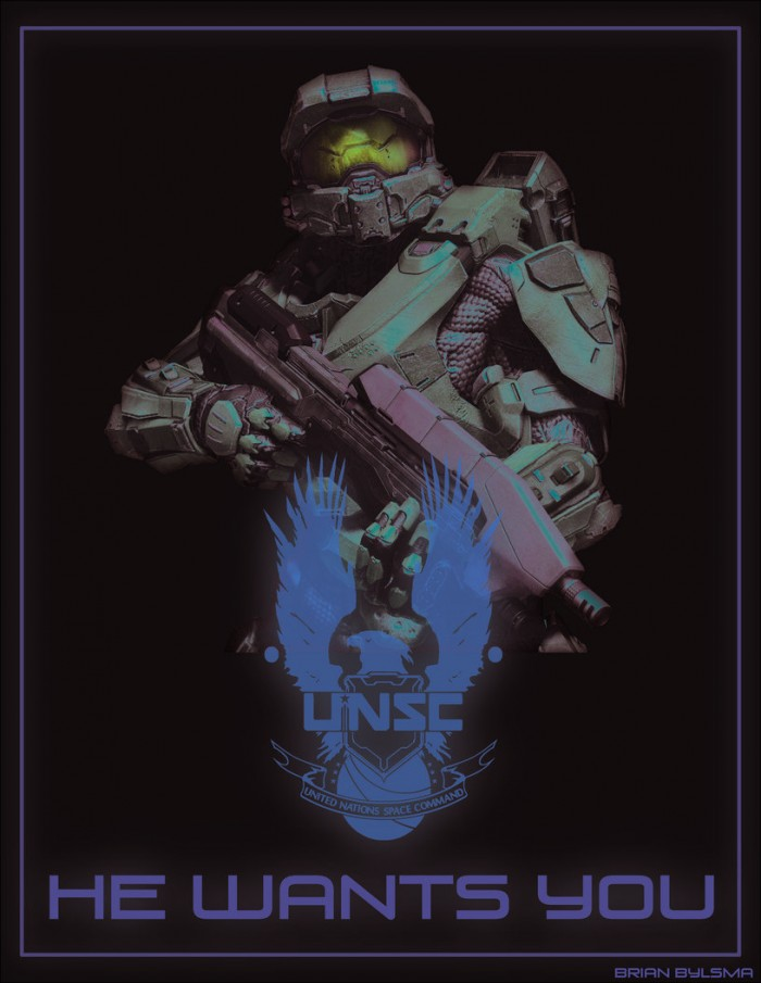 master chief and the UNSC want you.jpg