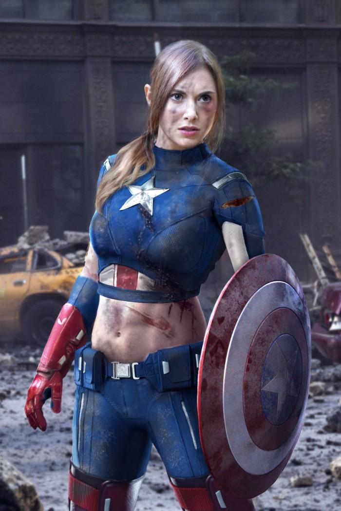 sexy captain america - alison brie.jpg