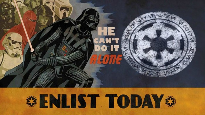 star wars - he cant do it alone - ENLIST TODAY.jpg