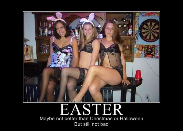 easter-bunnies-sexy-women