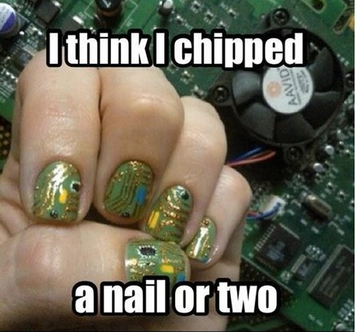 I think I chipped a nail or tow.jpg