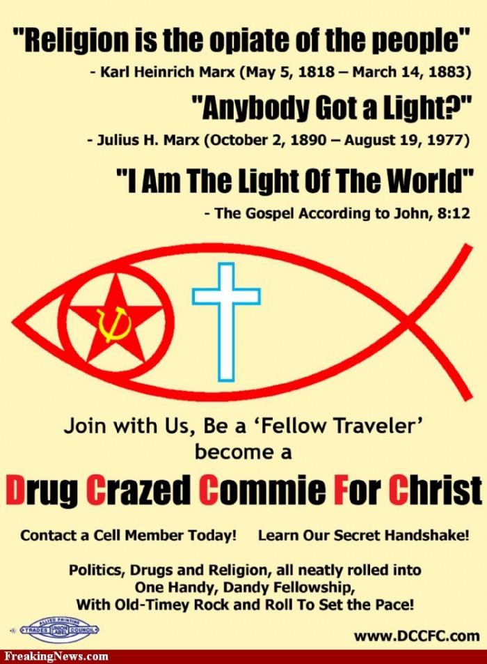 Christian-Communist-Poster--41469