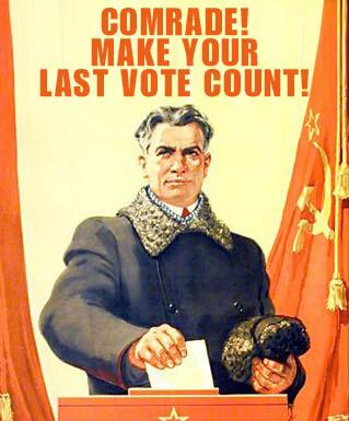 communistvote
