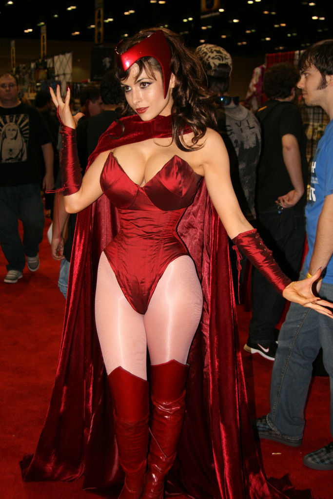 Scarlet Witch Cosplayer.jpg