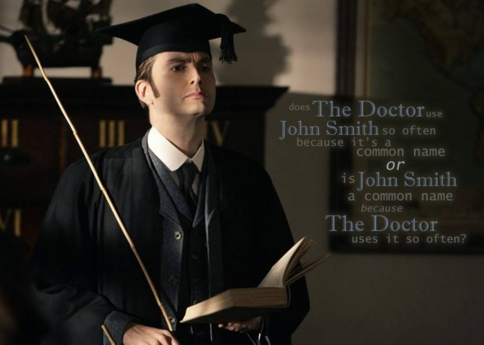 The Doctor is John Smith.jpg