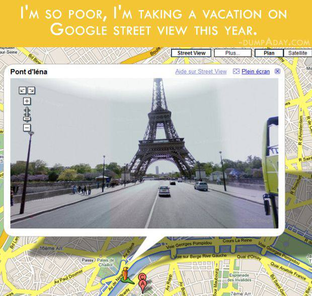 Vacation on google street view.jpg