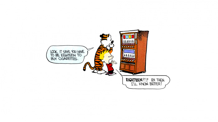 calvin and hobbes - eighteen to buy cigarettes.png