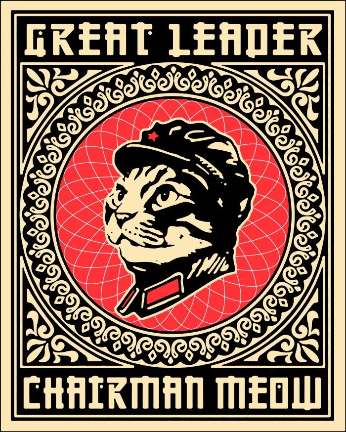 Great Leader Chairman Meow.jpg