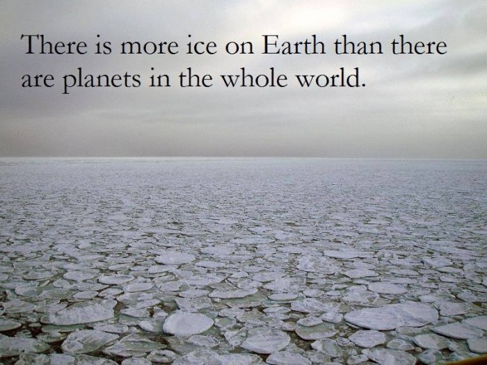 There is more ice on earth.jpg