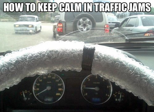 how to keep calm in traffic jams.jpg