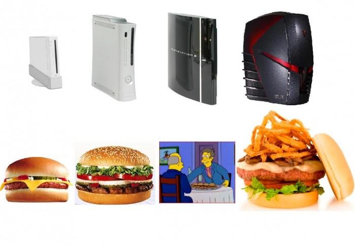 2d6f40 276489 700x484 Gaming and food Gaming Food