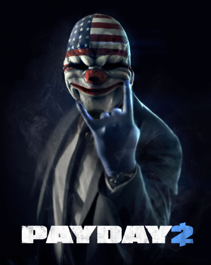 PAYDAY 2 814x1024 700x880 Payday 2 Game Code interesting Gaming