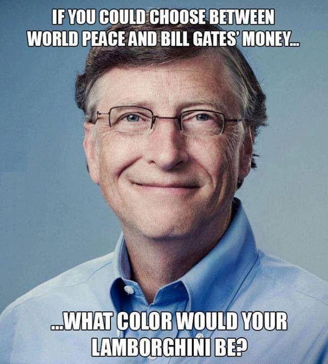 choose-between-world-peace-and-bill-gates-money