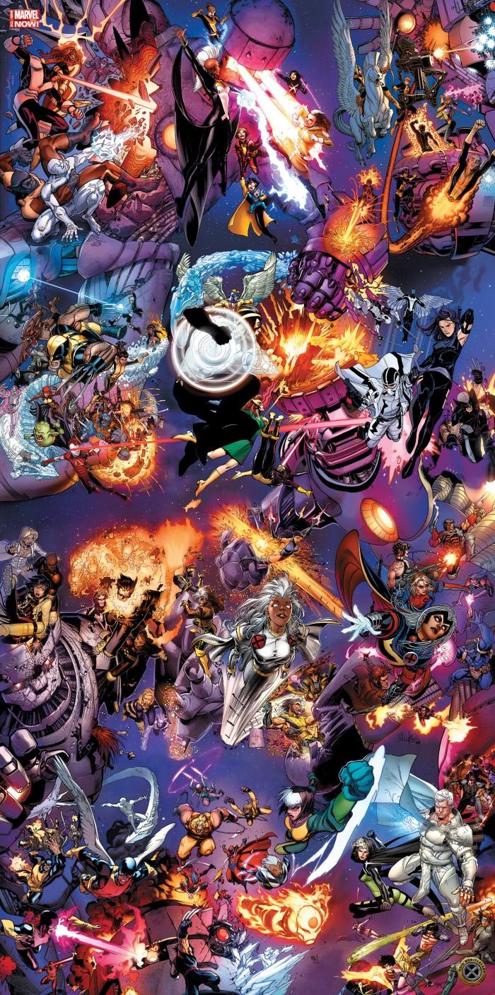 Marvel Now X-men Covers.jpg