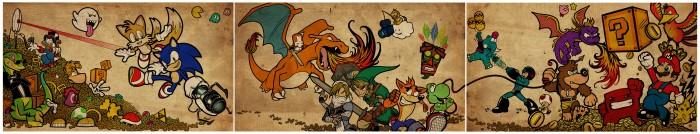 triwallpaper of gaming heroes.jpg