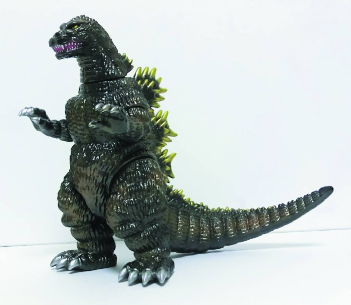 MONSTER-HEAVEN-GODZILLA-1989-SOFT-VINYL-FIGURE