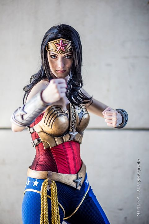 Wonder Woman cosplayer - punchey.jpg