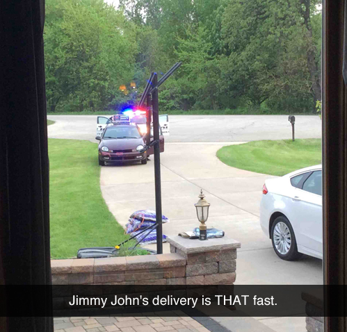 Jimmy John's is that fast .jpg