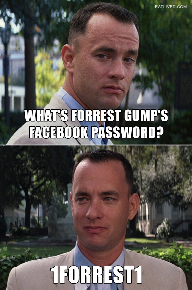 what's forrest gump's facebook password.jpg