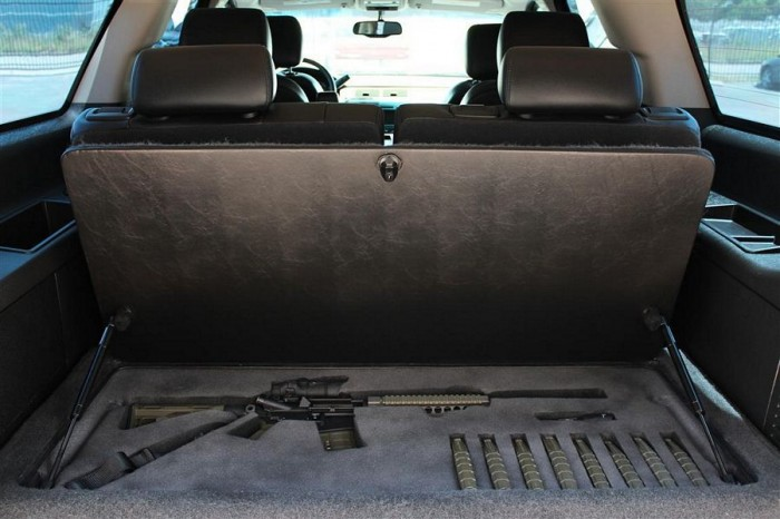 SUV Weapon storage.jpg