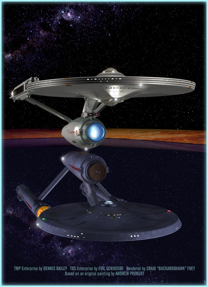 ncc-1701 and refit.jpg