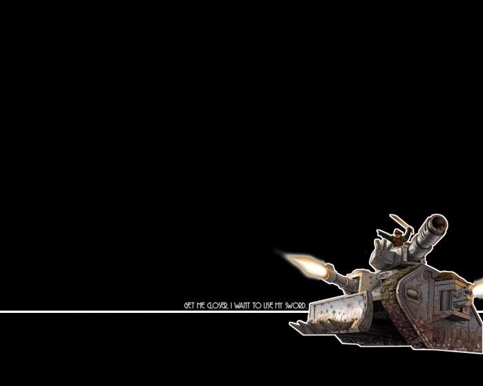 Get me Closer 700x560 Get me Closer Warhammer 40k Wallpaper Humor