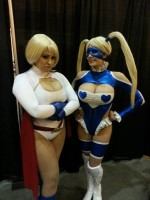 image15 150x200 ivy doomkitty Sexy Rocketeer powergirl not exactly safe for work Ivy Doom Kitty Gaming cosplay Comic Books Assassins Creed