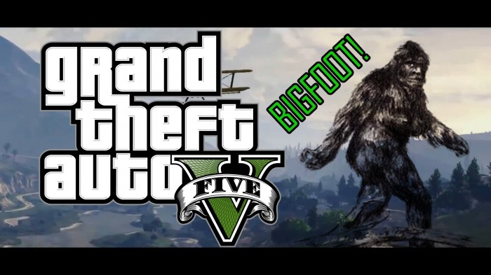 maxresdefault 700x393 GTA V BIGFOOT GTA Bigfoot