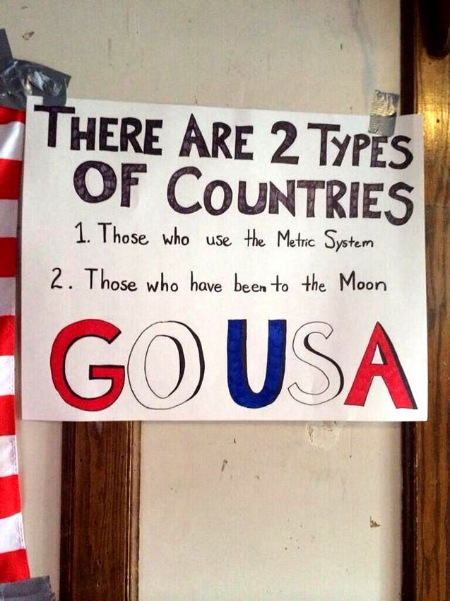 two types of countries1 two types of countries Sports Science! Humor Fourth Of July