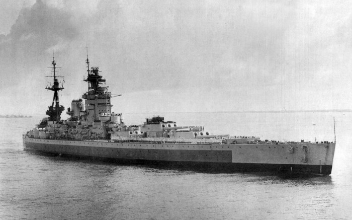 1391362936123 700x437 old battle cruiser History