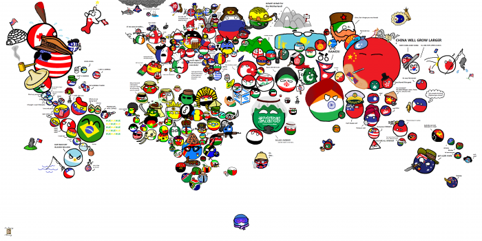 1399049272044 700x350 world map ball maps