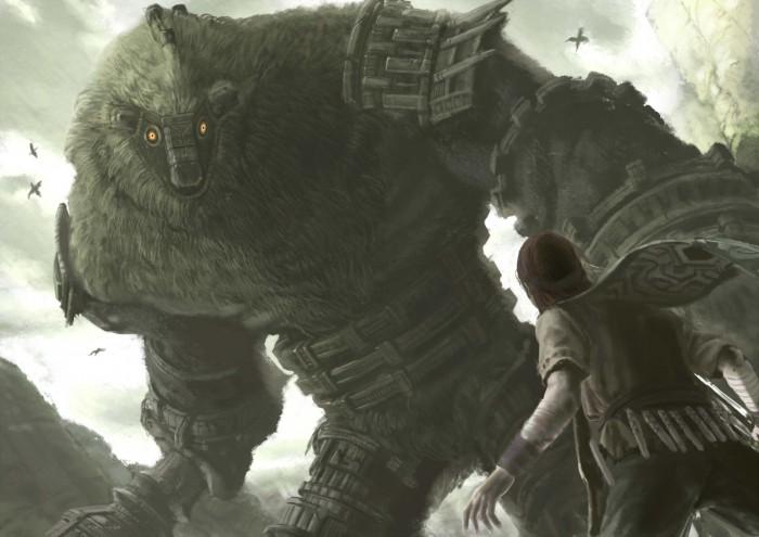 1399579595620 700x495 giant monkey face monster Wallpaper Gaming