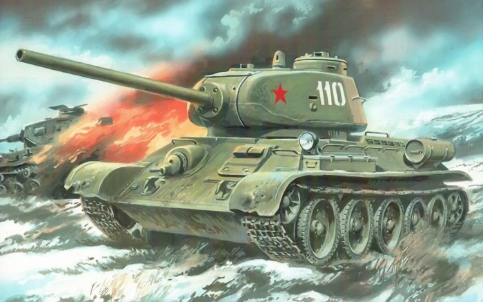 1402110202685 700x437 german tank History