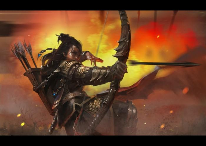 1402111265583 700x496 archer Art