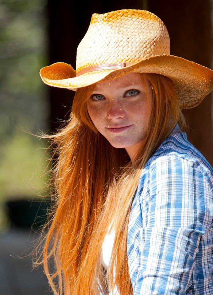 1407658743865 country ginger Sexy