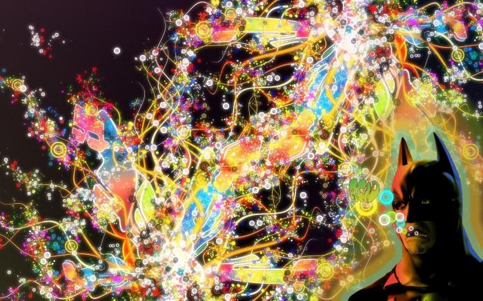 1407896895926 700x437 batman takes acid Art