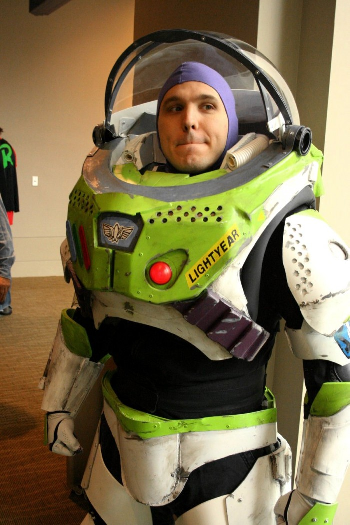 Buzz cosplay 700x1050 Buzz cosplay toy story Movies cosplay