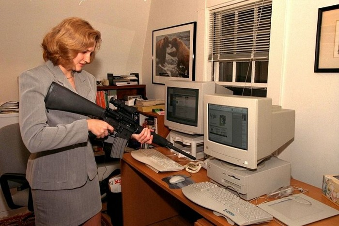 Cyber Security 700x466 Cyber Security Weapons Computers