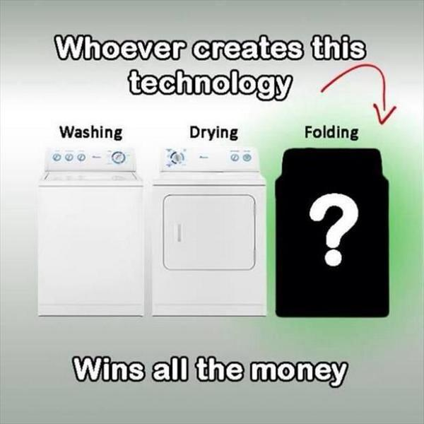 Folding machine Folding machine Technology Humor