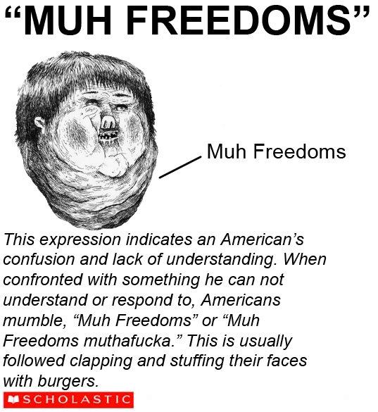 LqylEUI muh freedoms Politics