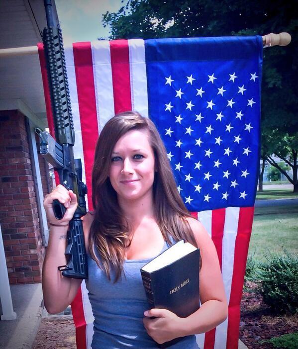 Religion and Guns Religion and Guns Weapons Religion Politics