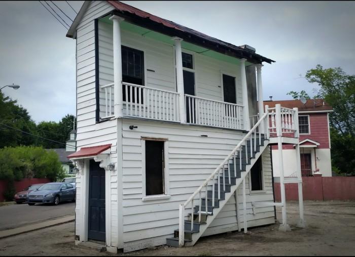 spite house 700x508 spite house Sad :( engineering