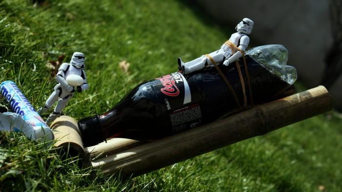 storm trooper death 700x393 storm trooper death star wars Food
