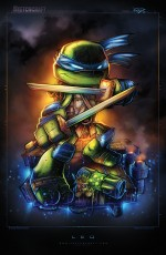 tumblr myhlhjN90c1qfbemzo1 1280 150x230 TMNT Minis by RobDuenas vertical wallpaper tmnt Awesome Things Art