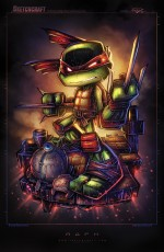 tumblr myhlhjN90c1qfbemzo5 1280 150x230 TMNT Minis by RobDuenas vertical wallpaper tmnt Awesome Things Art
