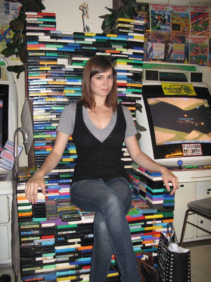 video game queen video game queen Humor Gaming