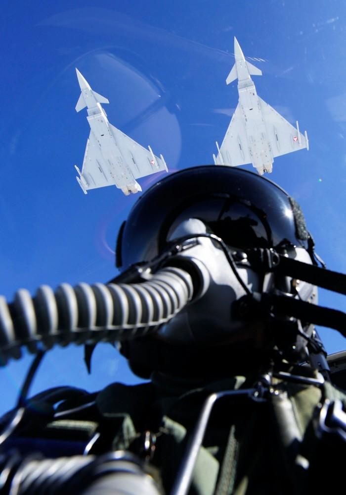Norway Gripen aviation