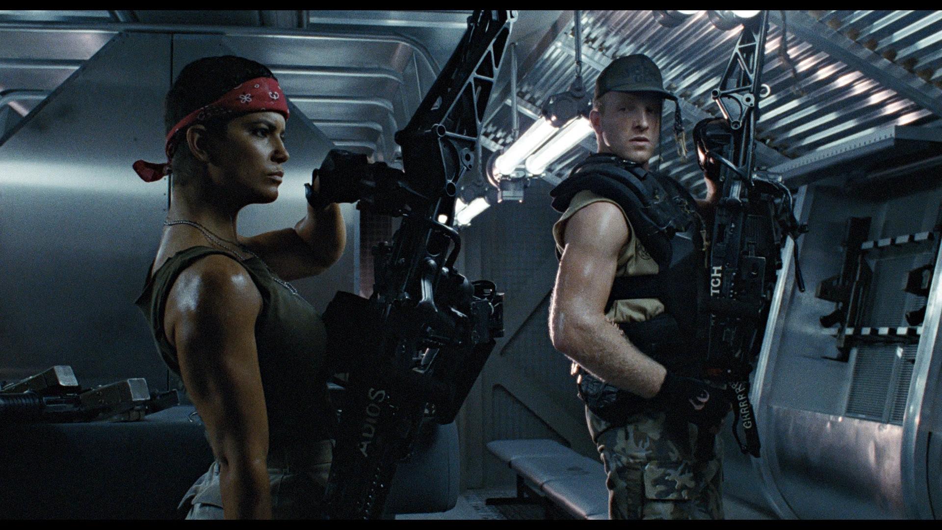 Aliens – Space Marines – Heavy Gun dancing.png