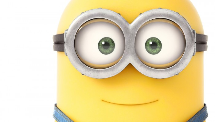 Green Eyed Minion.jpg